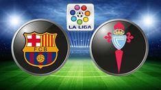 Ver Barcelona vs Celta de Vigo EN VIVO 2018 Online