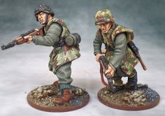 Bolt Action Game, Bolt Action Miniatures, Battlefield 5, Chain Of Command, German Uniforms, Wargaming Terrain, Set Cover, Veterans Day, World War Two