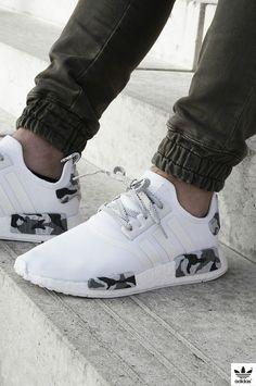Customized Adidas NMD Snow Camo ,Adidas Shoes Online,#adidas #shoes Adidas Shoes Women, Nike Women, Adidas Camo Shoes, Adidas Nmd R1, Adidas Cap, Adidas Originals, Shoes Sneakers, Adidas Sneakers, Tom Shoes