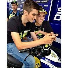 Luca & Andrea Migno