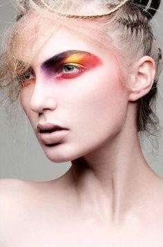 runway #mirabellabeauty #runway #makeup