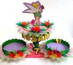 Disney Collage, Fairy Birthday Party, Ideas Para Fiestas, Mickey Mouse Birthday, Baby Disney, Birthday Decorations, Balloons, Ideas Cumpleaños, Baby Shower