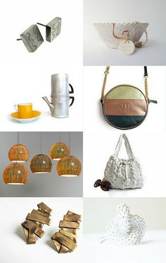 SATURDAY FINDS by Georgia on Etsy--Pinned with TreasuryPin.com