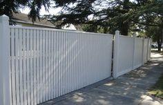 Automated aluminum gates