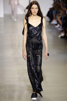 Calvin Klein Collection - NYFW 2015