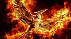 Fond d'écran Hunger Games : La Révolte, partie 2