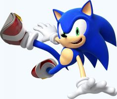 Sonic Lost World: E3 trailer, screens, renders - Sonic Lost World: E3 trailer, screens, renders