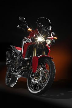 2016 Honda Africa Twin CRF1000L Price, Horsepower, Specs, Release Date info and more on Honda's All New Adventure Motorcycle / Bike!