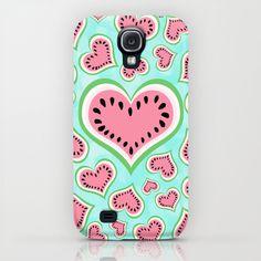 Watermelon Love... iPhone & iPod Case