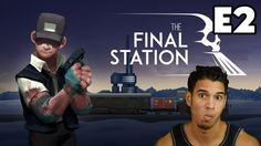ATENCION segundo Episodio de The Final Station se acaban la balas y nos vamos a los punos https://youtu.be/lrFQje-83sg Recuerda DAR LIKE y compartir con amigos y SUSCRIBETE en el Canal...