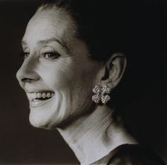 Audrey- always beautiful.