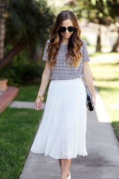 Fall Outfit Ideas: Glamour.com