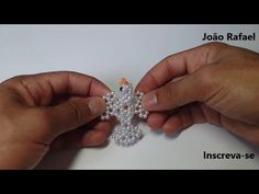 DIY 3d Star || How To Make Stars At Home || Diy Crystal Beads Stars For Decorations - YouTube