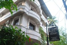 Homestays in Kochi Kerala India | Elim Homestay