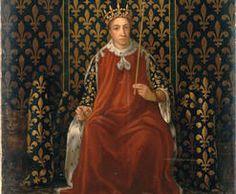 Filippo VI, succedette a Carlo IV (essendo suo cugino), nonostante la stretta parentela tra Edoardo III ed il defunto re di Francia.  Di fatto questa fu la prima causa del conflitto che duró per oltre cento anni.