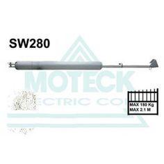 Elektromos kapunyitó motor 1 darab az SW-280 kapunyitóhoz. 12V-vel működik