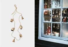 5 Favorites: Rustic Holiday Bells
