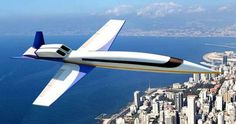 Spike Aerospace is working on the design of a new supersonic jet, the Spike S-512! Their team of engineers have just completed Design Phase 1 …