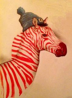Horse by Robin Haugaas