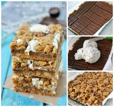 Print Prep time 10 mins Total time 10 mins   Reese's Muddy Buddies are taken to the next level in this amazingly delicious and easy dessert recipe! Reese's all the things! Reese's Pieces, Reese's Peanut Butter Chips, Reese's Minis, and Reese's Miniatures are all perfectly happy sharing space in this powdered sugar coated wonder land known as Muddy Buddies. Author: Trish - Mom On Timeout Recipe type: Dessert, Snack Serves: 24 servings Ingredients 1 12.8 oz box Chocolate flavored Chex cereal…