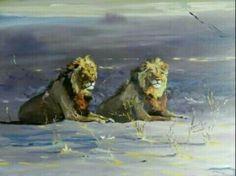 Lion Art, Animals, Animales, Animaux, Animal, Animais