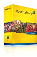 Have worked with Rosetta Stone for almost four years. Great product, great people, and I'm lucky to have had the opportunity to work with most teams across the organization.