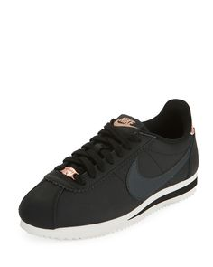 new product 6cac5 d681a Classic Cortez Leather Sneakers Nike Classic Cortez Leather, Nike Cortez  Leather, Classic Leather,