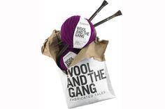 Wool and The Gang knitting kits