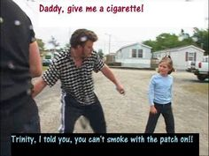Gotta love Trailer Park Boys! Trailer Park Boys Quotes, Trailer Park Girls, Love Trailer, Funny Fails, Funny Jokes, Hilarious, Ricky Tpb, Boy Meme, Wonder Boys