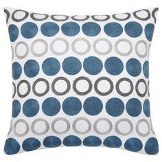 Shura Pillow/Decorative Pillows/Decor & Pillows|Bouclair.com