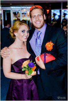 soccer-orange-purple-denver-wedding_0064 #DU #soccer #Wedding #elevatephotography #orange #purple #denverwedding #coloradowedding #weddingphotographer #weddingphotography #cablecenter