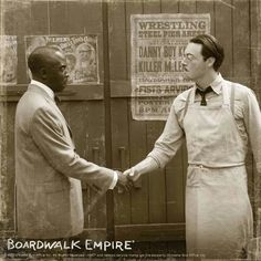 "chaulky + harrow - ""boardwalk empire"", season 4."
