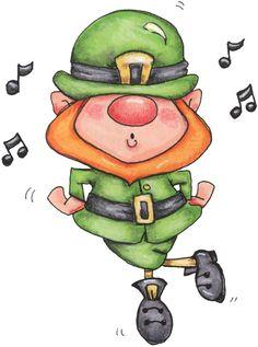 ●•‿✿⁀St. Patrick's‿✿⁀•●