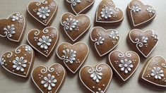 Ginger breads :)