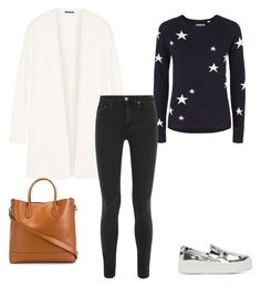 """""""March 30"""" by fancywan on Polyvore featuring Chinti and Parker, Theory, Acne Studios, Kenzo and Ralph Lauren"""