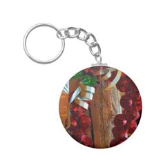 Christmas Jingle Bells Keychain - christmas keychains family merry xmas personalize gift idea