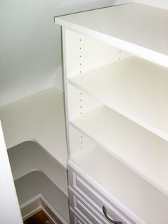 1000 images about closet corners on pinterest reach in closet
