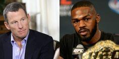 Glover Teixeira Compares Jon Jones To Lance Armstrong