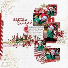 Anyday December Borders No. 01- Studio Double-D Elements- EL591863- DesignerDigitals