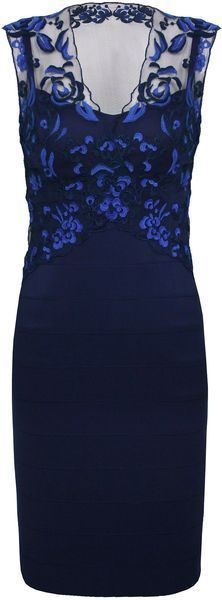 Embroidered Top Dress - Alexon Mother of the Groom Dress??