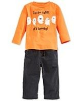 Baby Boy Outfits, Outfit Sets, Baby Kids, Infant Boys, Clothing Sets, Tees, Halloween Ideas, Mens Tops, Pants