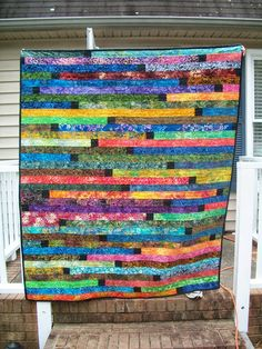 Stacked Coins, 1930's reproduction fabric, quilted long arm Jelly ... : batik patchwork quilt - Adamdwight.com