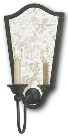 Currey & Company Marseille Wall Sconce