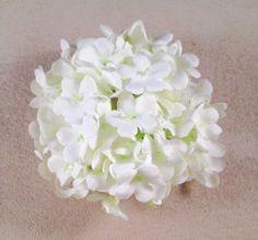 SMALL-HYDRANGEA-ARTIFICIAL-FLOWER-HAIR-CLIP-PIN-BROOCH