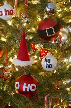 ab349ef6f Karin Lidbeck  25 days til Christmas Countdown- DIY Ornament Christmas  Party Themes