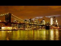 """Busy Brooklyn"". A tilt-shift film from Brooklyn by Joerg Daiber. Shot in Brooklyn Downtown, Dumbo, Brooklyn Park, Brooklyn Public Library, Grand Army Plaza and Coney Island in New York, USA."