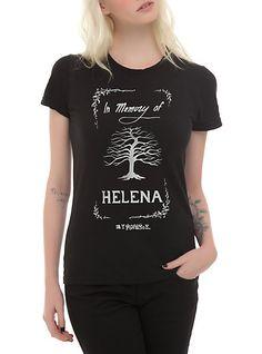 My Chemical Romance Helena Girls T-Shirt | Hot Topic $22.50 (sale $18)