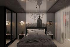 Интерьер, Хай-тек, дизаинер интерьера,дизайн в хрущевке,дизайн спальни,идеи дизайна,ремонт и дизайн под ключ харьков,