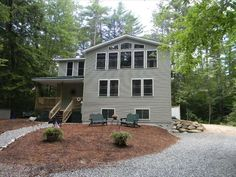 House vacation rental in Bridgton from VRBO.com! #vacation #rental #travel #vrbo
