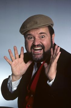 Dom DeLuise, Actor: All Dogs Go to Heaven. As might be said for the late and great comedians Harvey Korman and Madeline Kahn, it seems that Mel Brooks was the only director on the planet who knew how to best utilize this funnyman's talents on film. Brooks once quipped that, whenever he hired Dom DeLuise for one of his films, he would instinctively add another two days to the schedule because of the constant laughter Dom provided on the ...